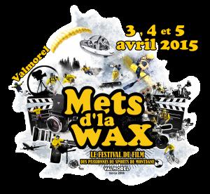 logo Mets de la Wax 2015