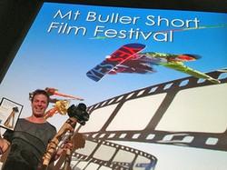 Mont Buller short film festival
