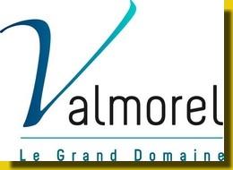 Domaine skiable Valmorel