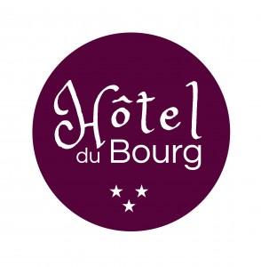 Logo Hotel du bourg