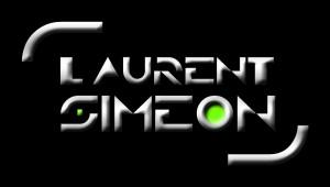 logo metal fond noir